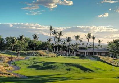 westin hapuna beach golf course