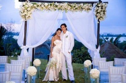 Zen Garden Palace Resorts Destination Weddings