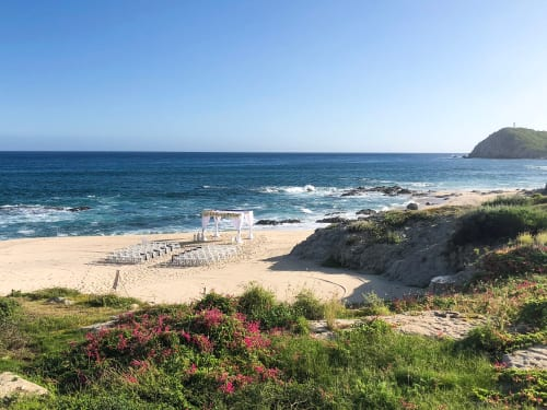 cabo Most Stunning Wedding Destinations