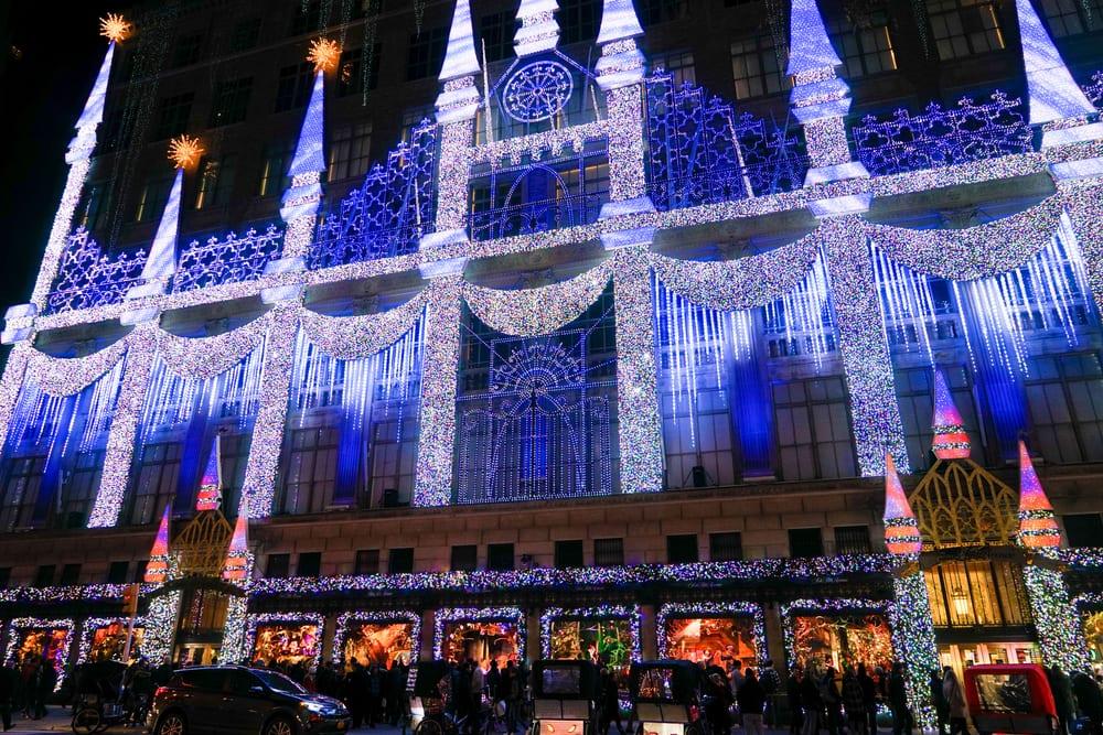 christmas in new york windows 2