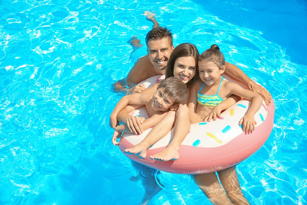 Kids Stay Free All-Inclusive Resorts!