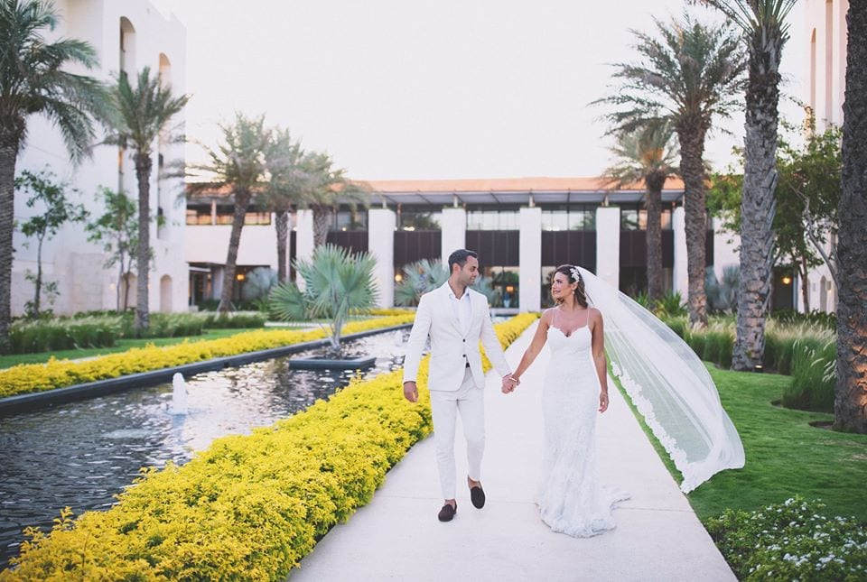 Dream Destination Wedding in Mexico