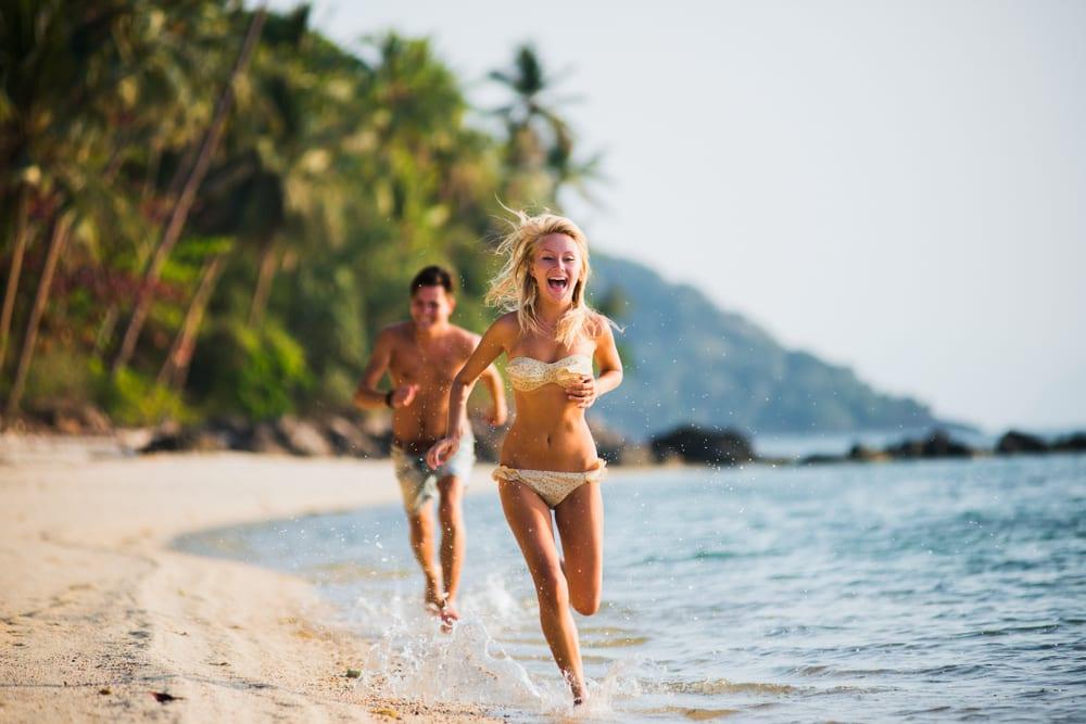 Mexico & Caribbean Honeymoon Event