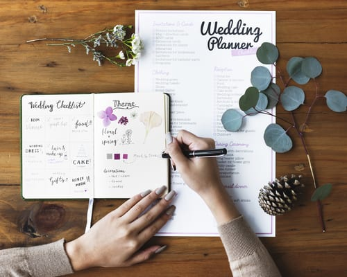 Couples Make Destination Wedding Planning Harder