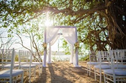 the westin costa rica wedding