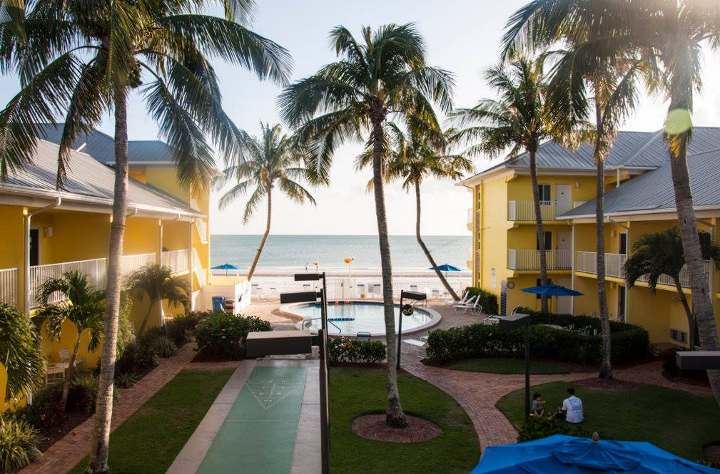 Florida for spring sandpiper gulf resort