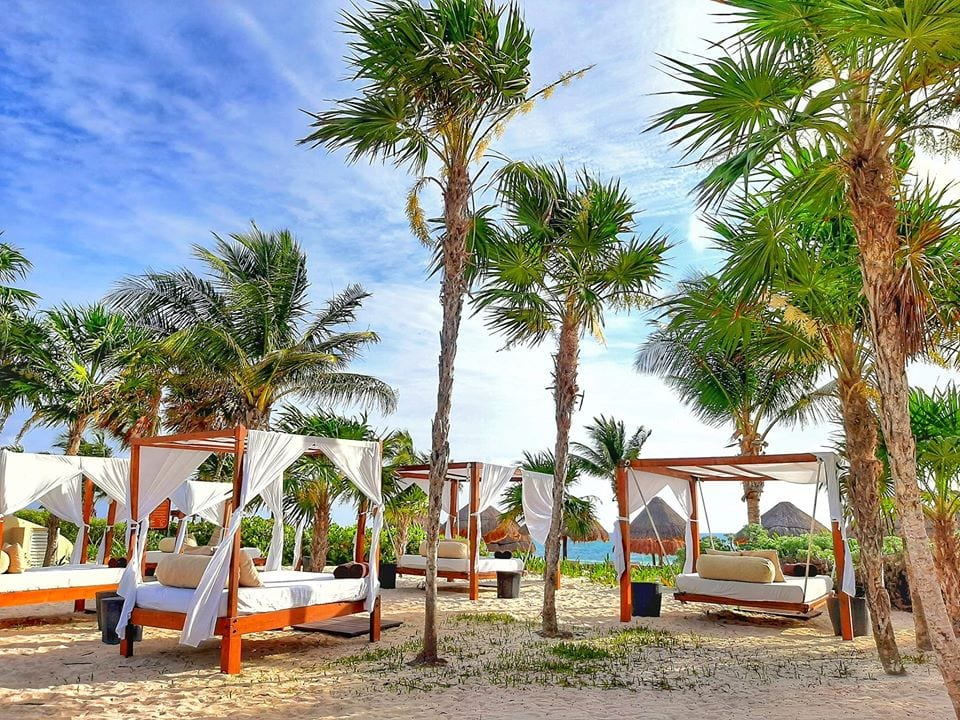 Secrets Maroma Beach Save $75 on Select Luxury Resorts Now Through February 24th