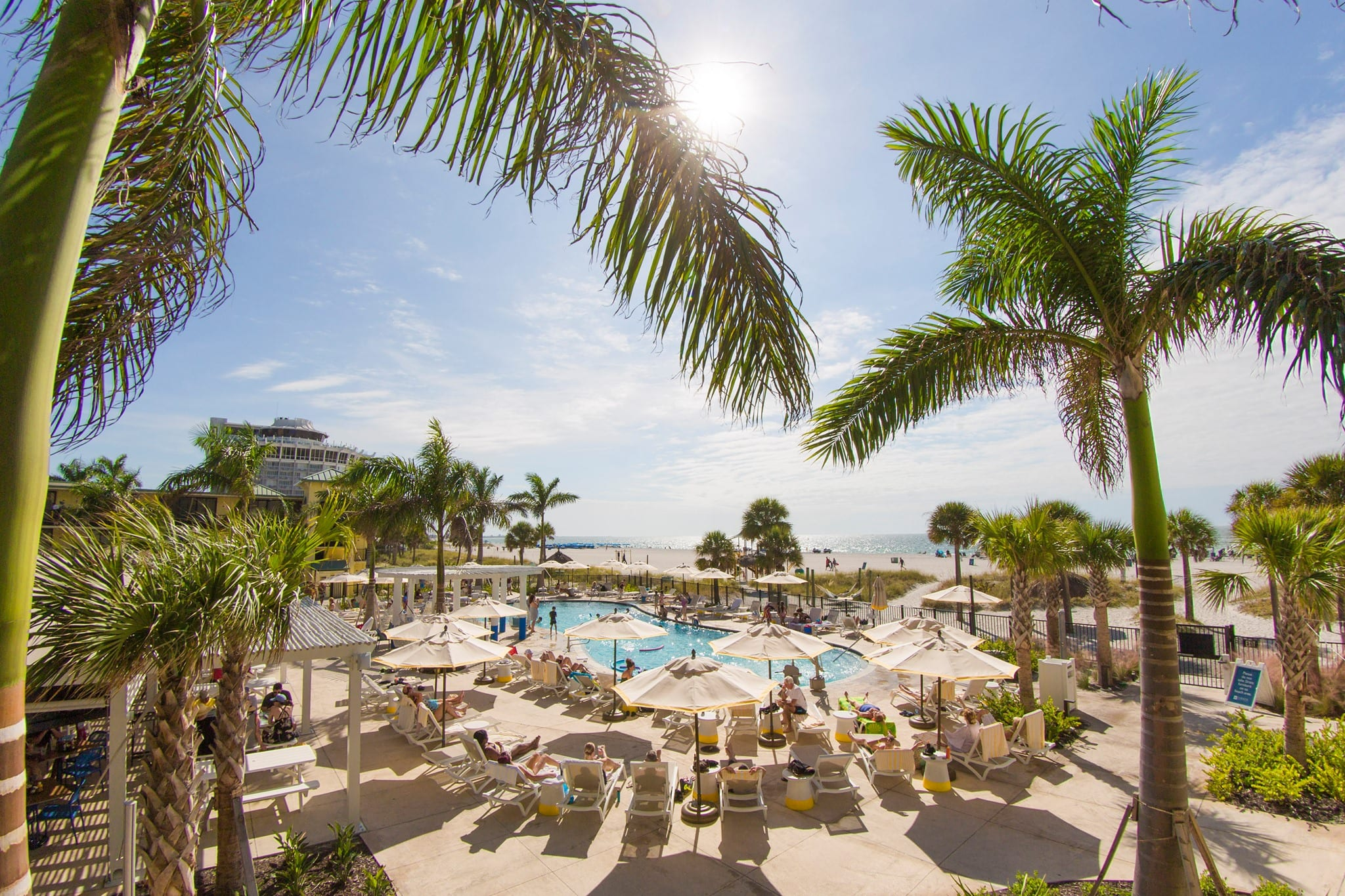 Where to Stay in Florida for Spring 2020