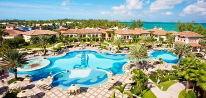 Best Resorts for Groups beaches turks