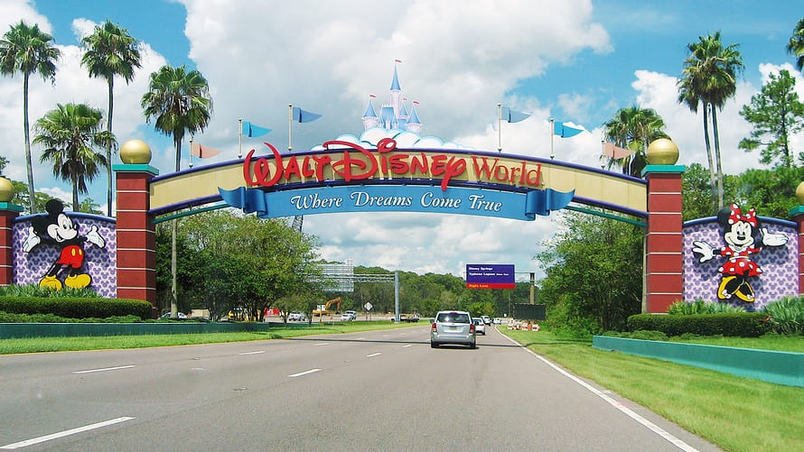 Best Disney World Hotels