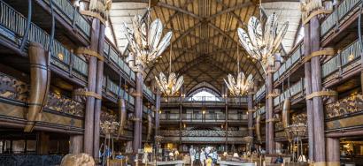 disney world hotels animal kingdom lodge