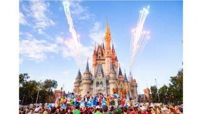 Disney World Insider Tips