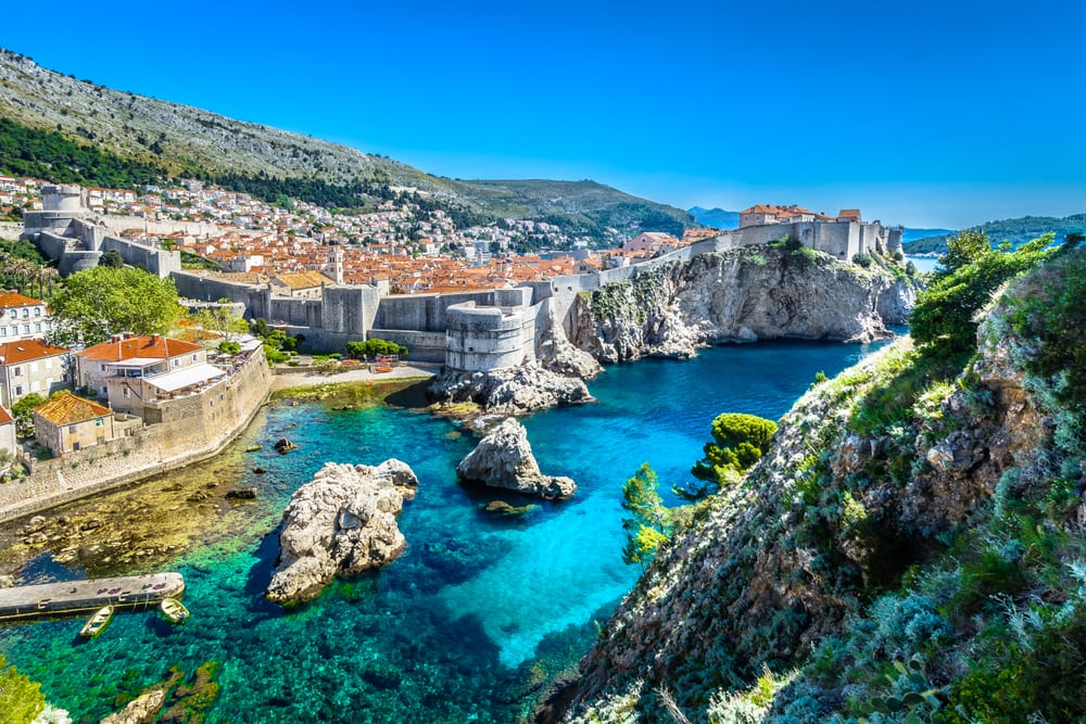 dubrovnik Places to Visit in March