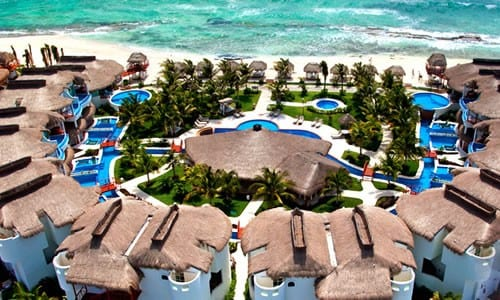 resorts for groups el dorado casitas royale