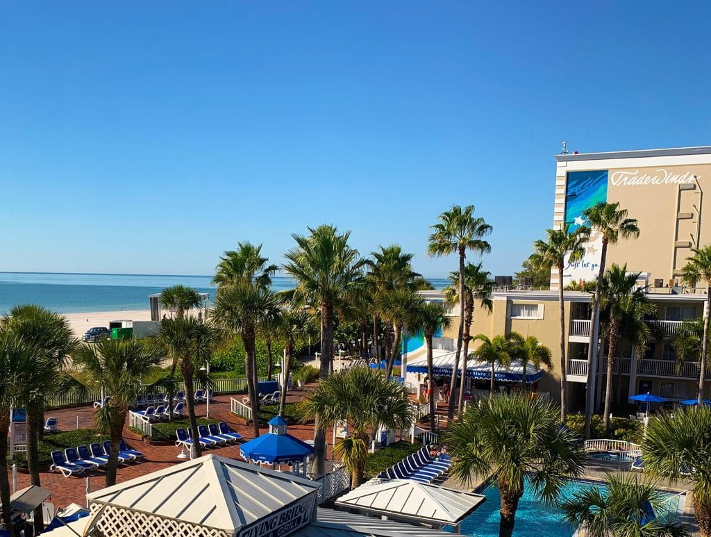 florida for spring tradewinds island resorts