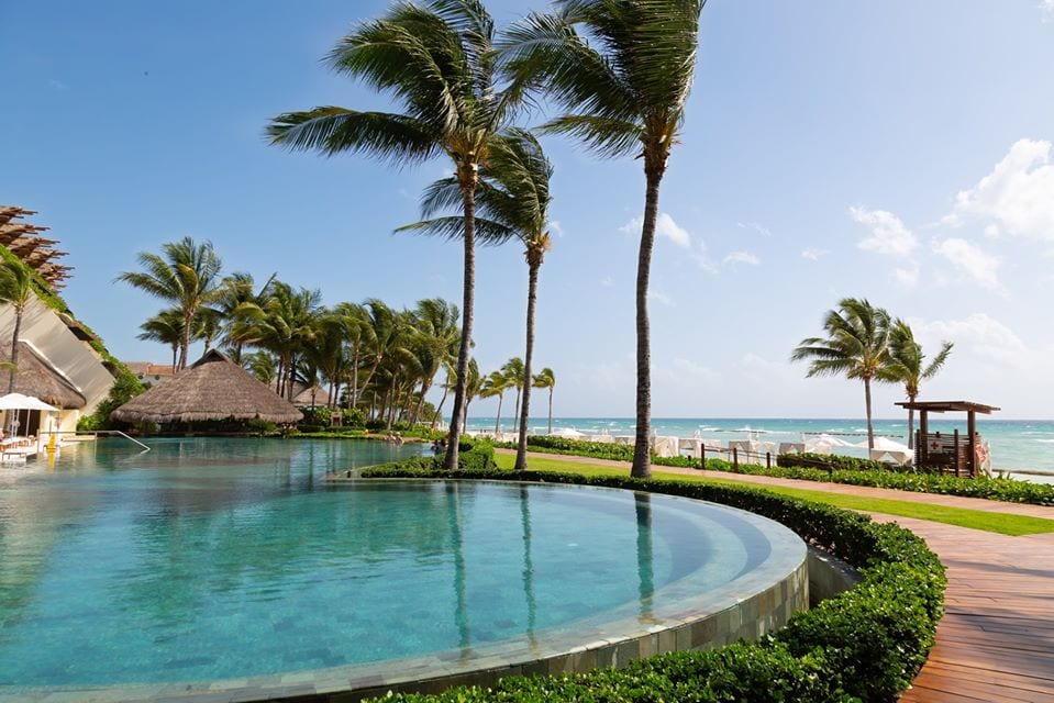 resorts for groups grand velas riv maya