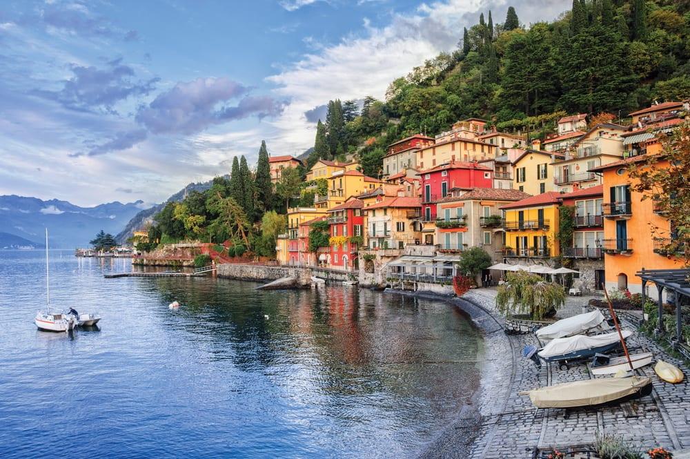 Romantic European Destinations