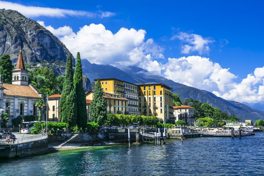 The 5 Most Romantic European Destinations