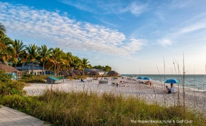the naples beach hotel