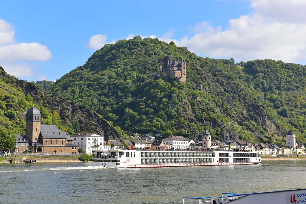 Viking River Cruises Helpful Facts & Tips