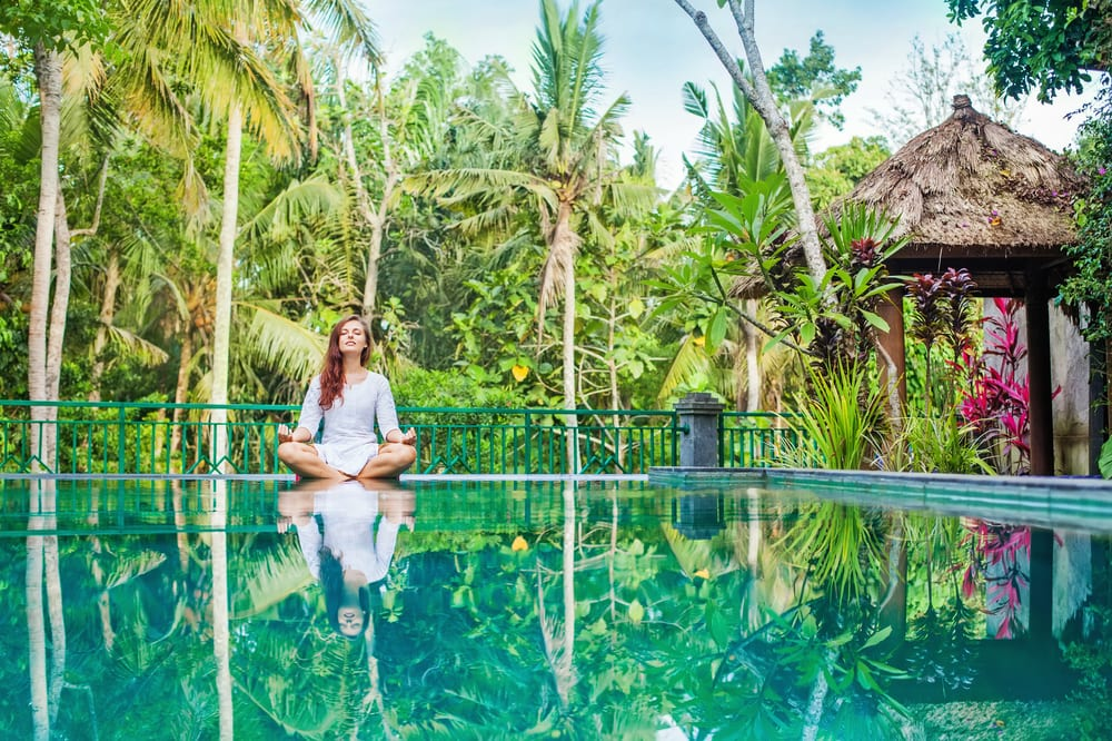wellness travel industry