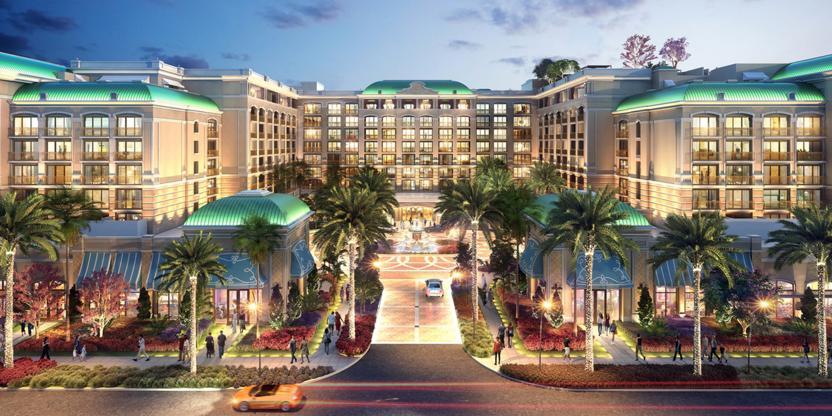 Best New Resorts Opening Fall 2020 westin anaheim