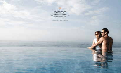 Double the Luxury with Le Blanc Spa Resorts: Reserve 1 Room, Enjoy 1 Room FREE!