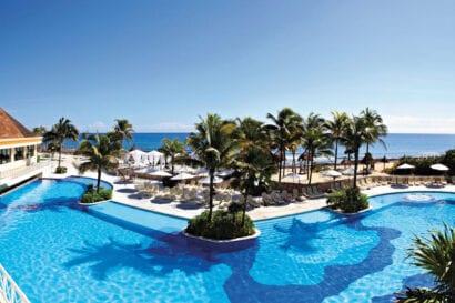 Bahia Principe Luxury Akumal Akumal, Mexico