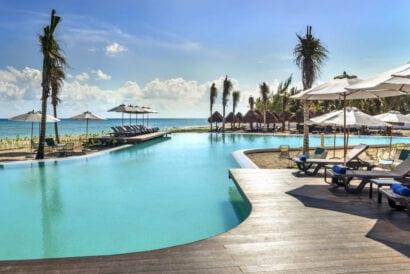 Ocean Riviera Paradise Cancun, Mexico