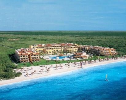 Secrets Capri Riviera Cancun, Mexico