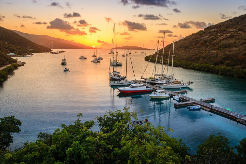 caribbean bucket list virgin gorda