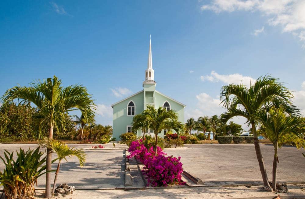 little cayman caribbean bucket list