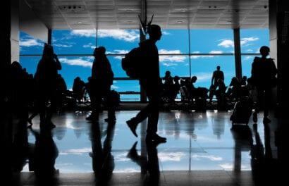 big travel year airport