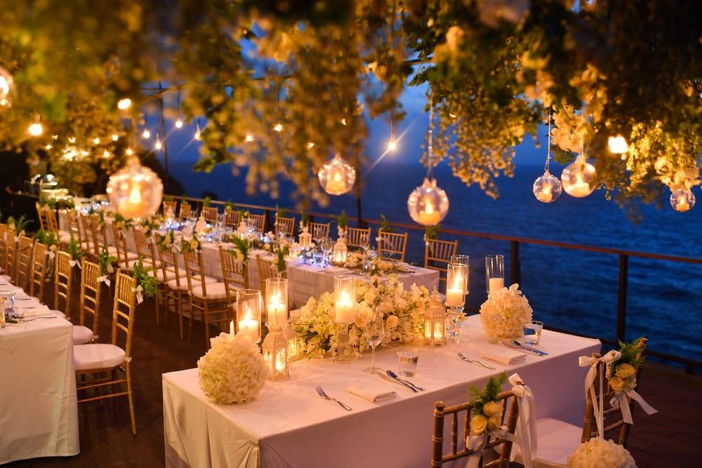 destination wedding savings