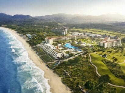 AMResorts properties Iberostar Selection Playa Mita