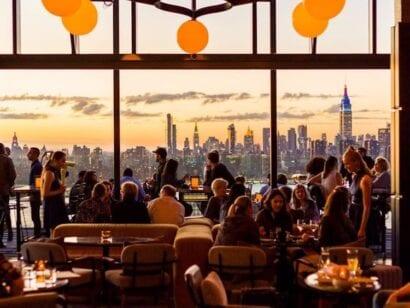 Top Travel News Stories During the Pandemic new york resataurants pandmic