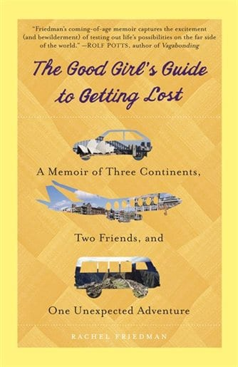 the good girls guide to getting lost