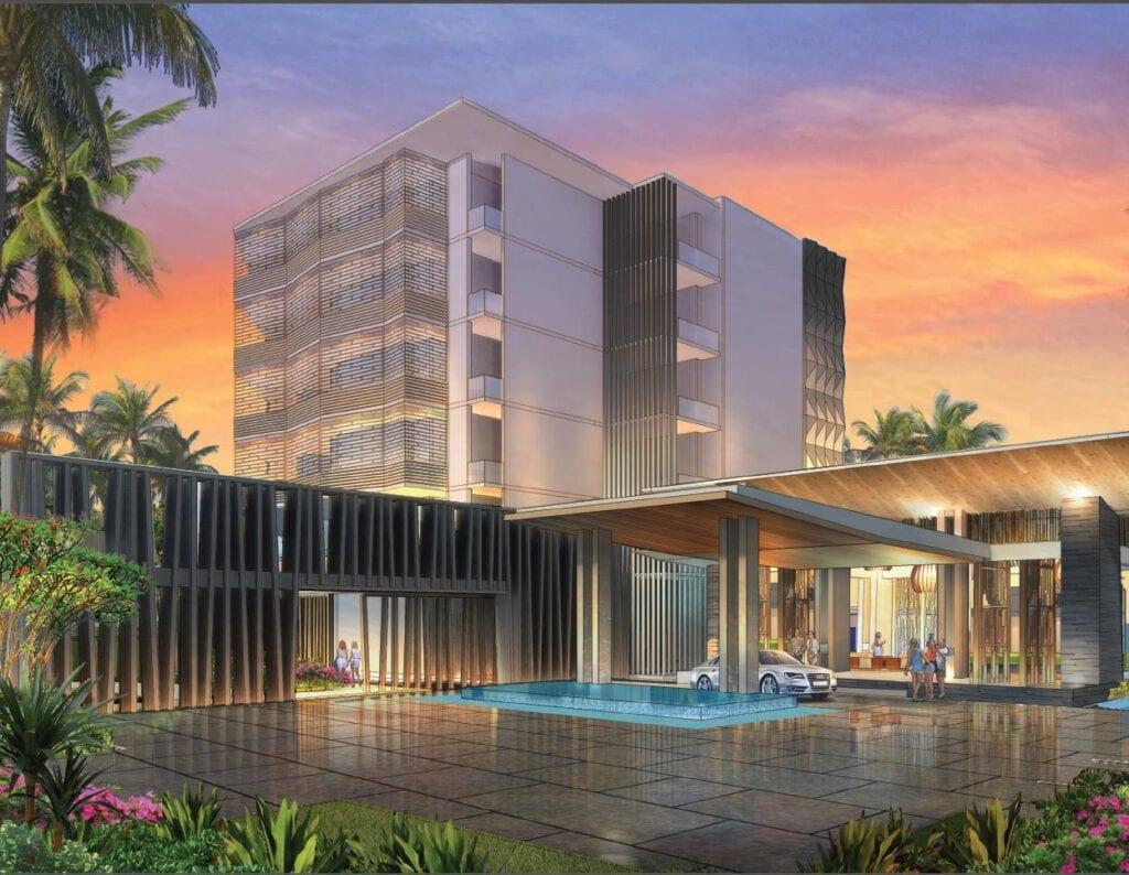 anticipated hotels waldorf astoria cancun
