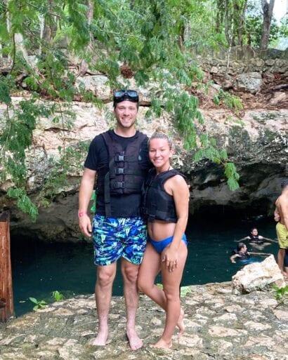 cenote-snorkel