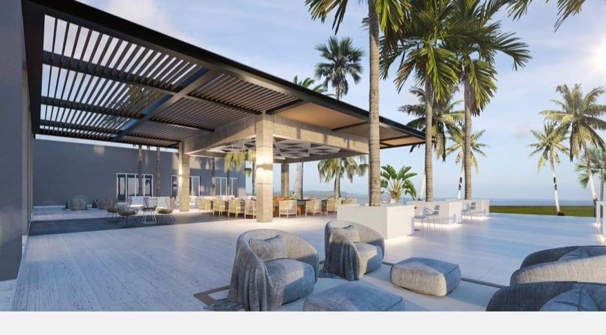 Hyatt ziva riv cun 4 Hyatt Ziva Riviera Cancun is coming in 2021