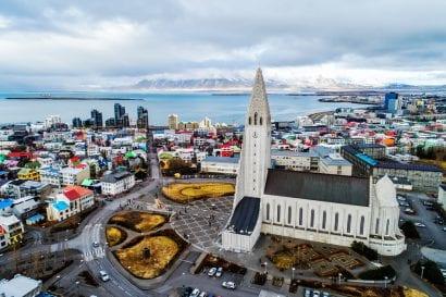 Reykjavík 1