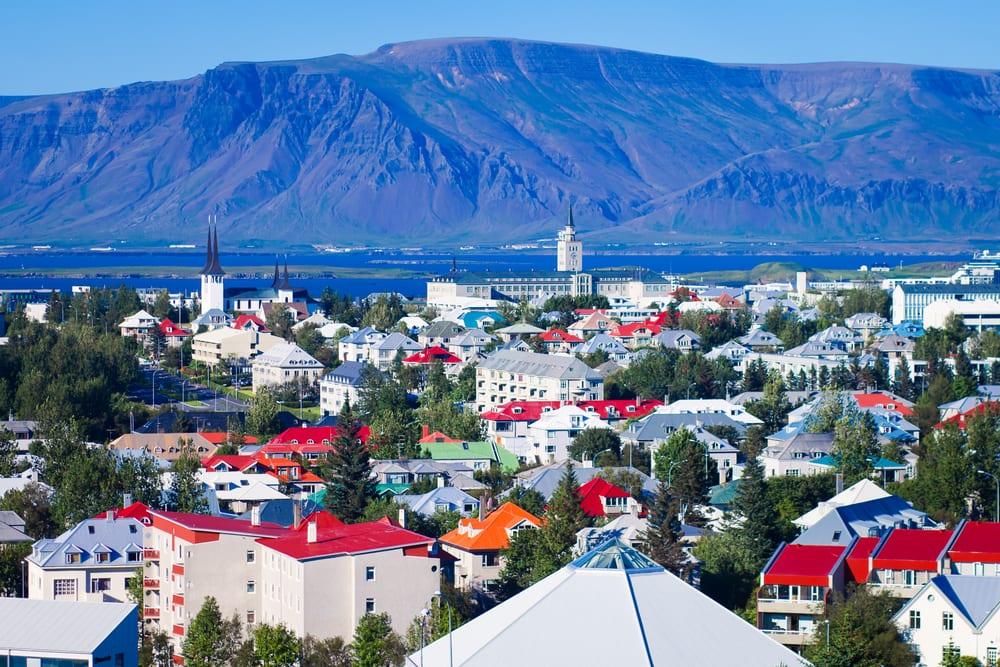 Reykjavík 2