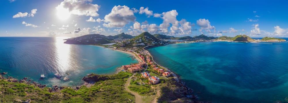 Saint Martin: This Week's Destination Spotlight